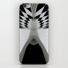 Wings iPhone & iPod Skin