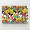 Tiger Pattern iPad Case