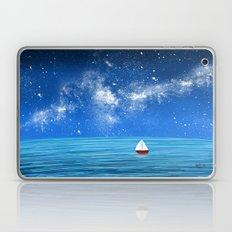 Smooth Sailin  Laptop & iPad Skin
