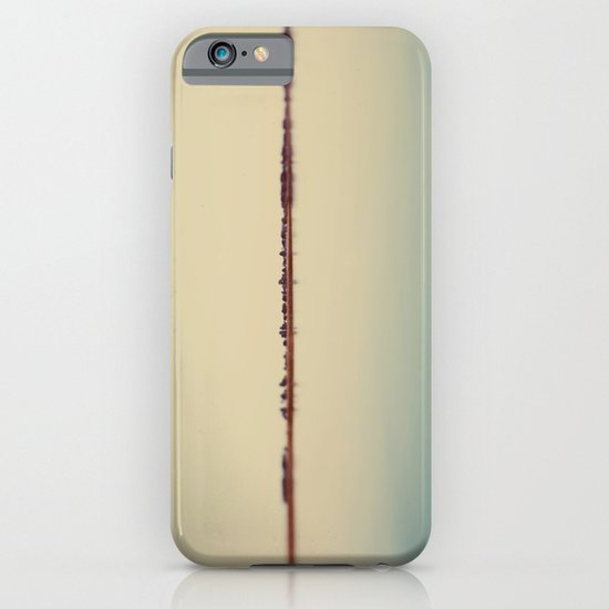 Gather Your Dreams iPhone & iPod Case