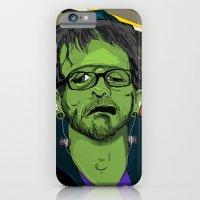 Hip Frankenstein iPhone 6 Slim Case