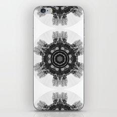 Blithewood iPhone & iPod Skin