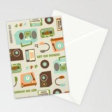 Hey DJ! Stationery Cards