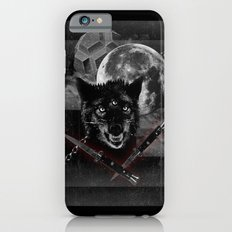 Hungry knights Slim Case iPhone 6s