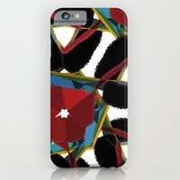 Floral Madness iPhone 6 Slim Case