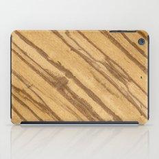 Divida Wood iPad Case