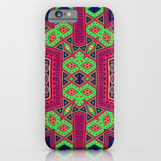 Eco Azteca iPhone & iPod Case