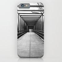 Bridge To Nowhere Black … iPhone 6 Slim Case