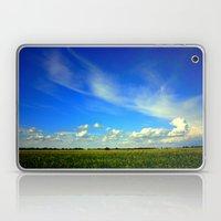 Fields Of Barley Laptop & iPad Skin