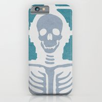 Cyberman iPhone 6 Slim Case