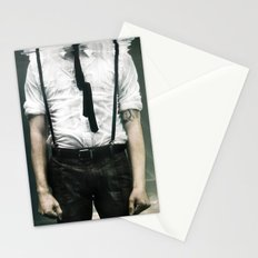 abyss of the disheartened VIII Stationery Cards