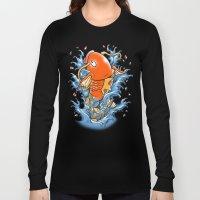 Magic Karp Koi Long Sleeve T-shirt