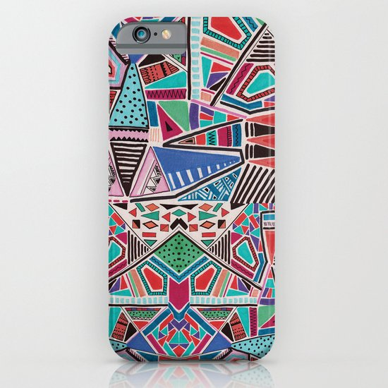 JAMBOREE M O T I F iPhone & iPod Case
