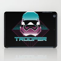 TROOPER iPad Case