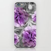 iPhone Cases featuring Dark Summer  by westwoodjessica
