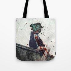 Bundenko street art Tote Bag