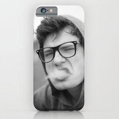 Smoking Slim Case iPhone 6s