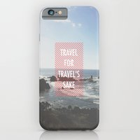 Travel iPhone 6 Slim Case