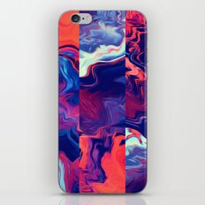 Gresi iPhone & iPod Skin