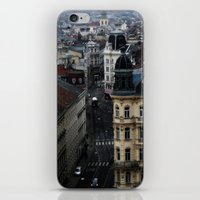 Vienna 01 iPhone & iPod Skin