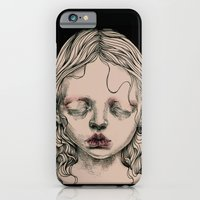 Rabbit Eyes iPhone 6 Slim Case