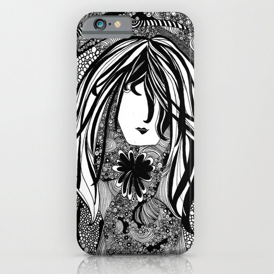 Falling Into You iPhone & iPod Case