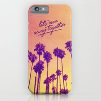 Together - for iphone iPhone 6 Slim Case