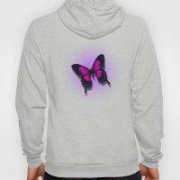 Butterfly Beauty Hoody
