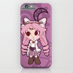 Steampunk Chibimoon - Sailor Moon Slim Case iPhone 6s