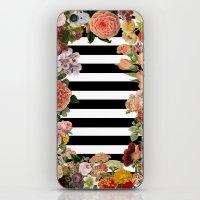 Modern Garden iPhone & iPod Skin
