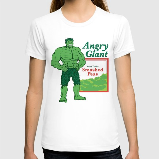 Not So Jolly T-shirt
