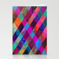 Rio Plaid Stationery Cards