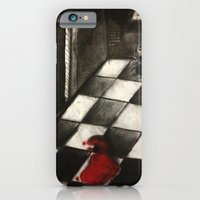 A Room Full Of Mystery iPhone 6 Slim Case