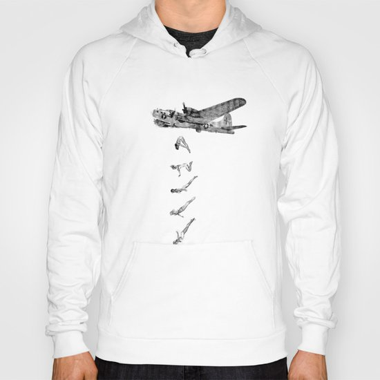 Bombs Away! Hoody