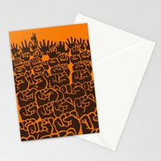 Overcome Stationery Cards