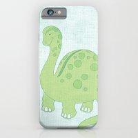 Deeno The Dino iPhone 6 Slim Case