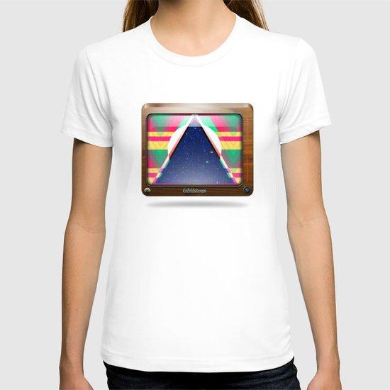 Kaleidoscope TV version C T-shirt