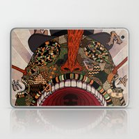 Swallow Frogs Laptop & iPad Skin