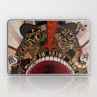 Swallow Frogs Laptop & iPad Skin