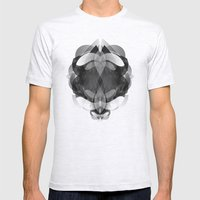 About You Mens Fitted Tee Ash Grey SMALL