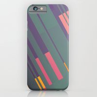 iPhone & iPod Case featuring Canopus Mother of Pearl by Greg Stedman Illustration