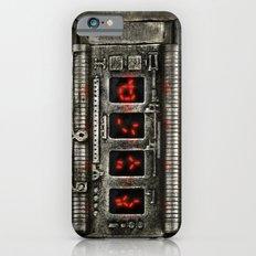 I-Yautja....Predator gauntlet Iphone case. iPhone 6 Slim Case