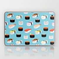 Sushi! Laptop & iPad Skin