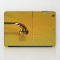 Minimalism Art iPad Case