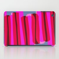 Pink stack  iPad Case