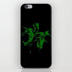 splashing iPhone & iPod Skin