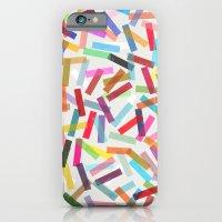 iPhone & iPod Case featuring Fiesta 2 by Garima Dhawan
