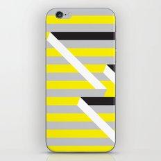 Spun iPhone & iPod Skin