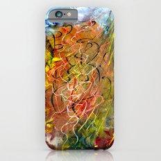 Dance it, slowly, lonely Slim Case iPhone 6s