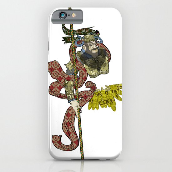 CORN OR MAIZE  iPhone & iPod Case